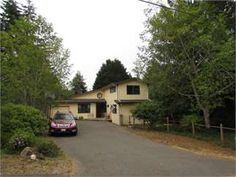McKinleyville, Humboldt County, California House For Sale - .83 Acres