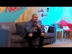Entrevista J Balvin Pal'Norte 2016 - YouTube