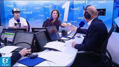 """François Ruffin, fondateur du journal Fakir et réalisateur du documentaire """"Merci Patron"""", était l'invité de Jean-Michel Aphatie, dans Europe Midi, mercredi. Son interview en intégralité et en vidéo."""