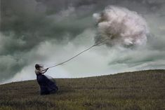 catch your dreams, before they fade away like clouds. | Flickr - Photo Sharing!