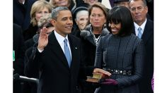 Keeping Up With the Obamas   The Big Moment