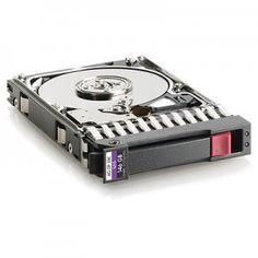 HP 146GB 6G SAS 15K SFF (2.5-inch) Hard Drive