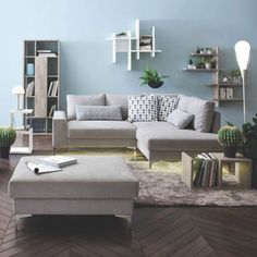 Wetscher Max: Wohnlandschaft FAWKES - Sofas - Wohnen Sofas, Couch, Furniture, Home Decor, Colors, Homes, House, Homemade Home Decor, Sofa