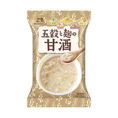 五穀と麹の甘酒 - 食@新製品 - 『新製品』から食の今と明日を見る!