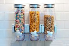 EAT YOUR HEART OUT - FOOD DISPENSER  When Do We Eat?  STARTING AT    61% OFF