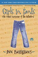 Ann Brashares - Girls In Pants: The Third Summer Of The Sisterhood