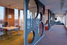 Torafu Boolean Perforated Interior Cafe Furniture IDEA DIY
