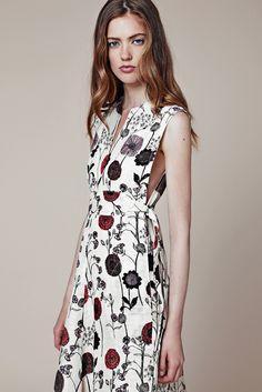 Jill Stuart | Resort 2015 Collection | Style.com