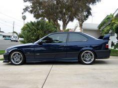 BMW E36 PICS - Velgen
