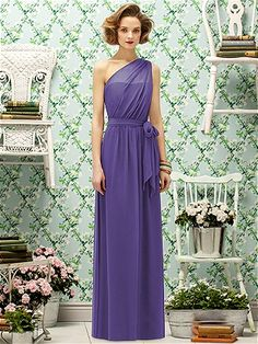 LELA ROSE BRIDESMAID DRESSES: LELA ROSE LR188