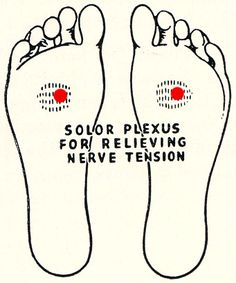 Self-treatment reflexology: going barefoot on the grass, pressing both upon two smooth rocks, stepping simultaneously onto two golf balls, or purchasing a ReflexyCure Probe. Acupressure Massage, Foot Reflexology, Acupressure Points, Alternative Therapies, Alternative Medicine, Reiki, Self Treatment, Medical Information, Feet Care