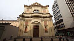 St Filippo Neri / Turin / Guarini