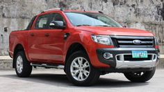 2015 Ford Ranger Wildtrak Philippines | Cars Info