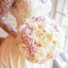 For the love of peonies!! Oh, my @avant_garden - truly bridal perfect. #AvantGarden #peonies #bridalperfect #bridalbouquet #whitebouquet #bouquet #flowers #bridalstyle #weddingphotography #photo #inlove #bride #bridetobe #luxurywedding #futuremrs #ido #engaged #bridalbou #instafollow #weddingdress #bridalgown #weddingflorist #beauty #floral #instalove #instawed #wedstagram #weddingbouquet #StrictlyWeddings