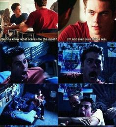 Stránka 2 Read hallucinations from the story IMAGINES ⌲ stiles stilinski by sourstiles with 28,119 reads. stiles, dylan...