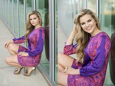 Amanda Holloway, Houston Senior Pictures