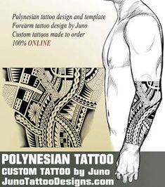 forearm tattoo, male tattoo, arm tattoo, polynesian tattoo, tribal tattoo, juno tattoo designs #samoantattoosforearm