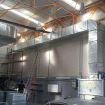 Havalandırma sistemleri istanbul - Havalandırma sistemleri proje ve uygulamaları için doğru yerdesiniz! Istanbul