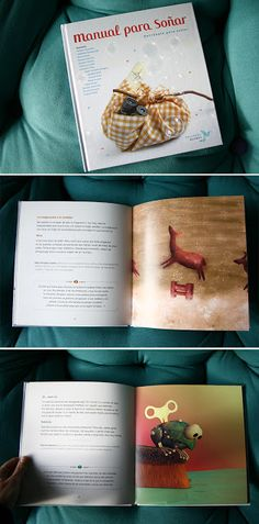 Manual para soñar Ed. Palabras Aladas Children's Books, Words, Libros, Children Books, Baby Books
