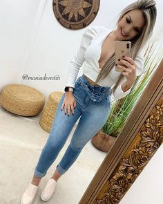 New outfits every day, Lazy Day Outfits, Spring Outfits Women, New Outfits, Casual Outfits, Cute Outfits, Women's Fashion Dresses, Girl Fashion, Womens Fashion, Fashion Moda