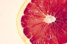 Grapefruit Food Photography  Digital Download  Printable Art