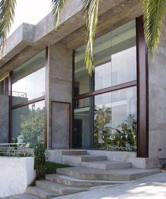 Bojanic House / Martin Fenlon Architecture
