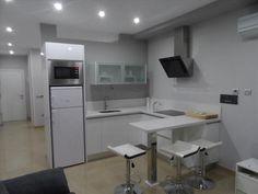 Oficina Apartamento en Las Palmas de Gran Canaria en Calle León y Castillo 100.000 €