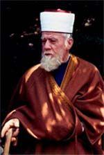 Who is Sidi Shaykh Muhammad al-Jamal