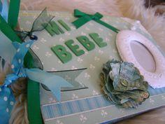 hacemos albunes de fotos personalizados,para bebes,niños/as,bautizos,comuniones,bodas  http://lascositasdeyola.blogspot.com/