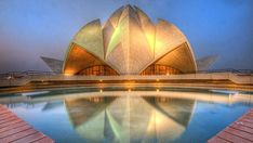 Take a tour of the world's most famous buildings.
