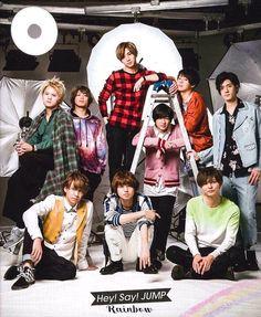 Hey say jump Japanese Drama, Japanese Boy, Yuri Chinen, Yuto Nakajima, Ryosuke Yamada, Boy Bands, Hot Guys, Fangirl, Singer