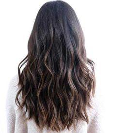 Sehr Beliebt, Mittlere Und Lange Frisuren    #neueFrisuren #frisuren #2017 #bestfrisuren #bestenhaar  #beliebtehaar #haarmode #mode #langehaare