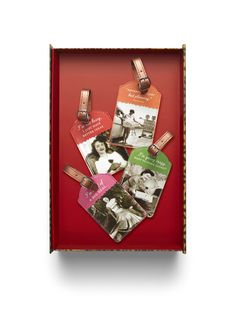 Chico's Luggage Tags - a perfect stocking stuffer #chicossweeps