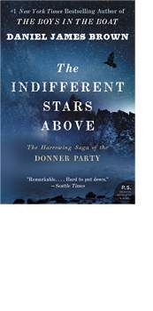 Pablo y maia daniel arenas ela velden despertarcontigo the nook book ebook of the the indifferent stars above the harrowing saga of a donner party bride by daniel james brown at barnes noble fandeluxe Epub