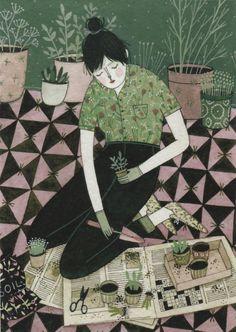 Yelena Bryksenkova | magnesia