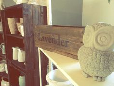 A Shop Full Of Lovely Things in Howick KZN Midlands | Natural Nostalgia
