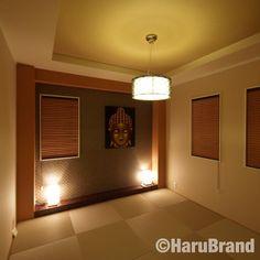 Haru House by HaruBrand  S-House by HaruBrand  #harubrand #ハルブランド #home #house…