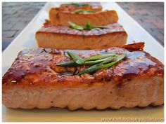 The Foodie Physician: Ingredient 911: Incredible Salmon