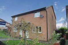 Harrogate Property News: Harrogate Property News - 3 bed semi-detached house for sale Comfrey Close, Harrogate HG3