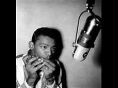 Boom Boom Out Goes The Light, Little Walter #Music #Blues
