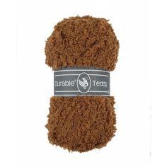 Durable Teddy ist ein flauschiges, weiches Garn aus 100% Polyamid. Es ist sehr geeignet für Kuscheltiere, Softjacken und Decken. Erhältlich in 28 Farben. Winter Hats, Amigurumi, Ceilings, Cuddling, Threading