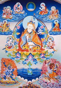 Blue tara tara pinterest buddhist art divine feminine and buddhism dispeller of obstacles the heart practice of padmasambhava fandeluxe Images