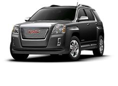 2014 GMC Terrain. I've changed my mind on the Chrysler 300, I want this to be my mommy car!!!!