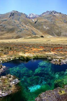 Day Trip Huaraz - Huaraz, Ancash