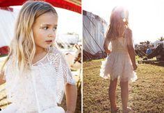 Flowergirl Dresses: Tutu du Monde 2012 Collection