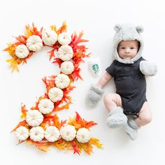 Trendy Baby Pictures Fall 3 Month Old Two Month Old Baby, 3 Month Old Baby Pictures, Monthly Baby Photos, Milestone Pictures, Baby Month By Month, Monthly Pictures, Fall Baby Pictures, Baby Boy Photos, Baby Pumpkin Pictures