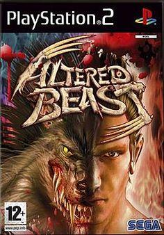 5506c55aedb 22 Best Altered Beast images