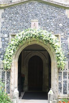 Home - Tudor Rose Florist Church Wedding Flowers, Rose Wedding, Wedding Tips, Wedding Planning, Tudor Rose, Floral Arch, Marriage, Arches, Beautiful