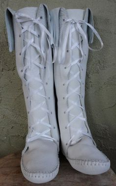 Earthgarden Hand made Elf Boots ··· | ··· Your Fantasy Costume