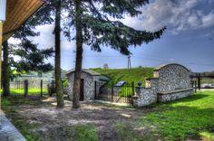 Piwniczka na wino / Wine cellar garden - Keller Wine Cellar, Garden, Plants, House, Basement, Riddling Rack, Garten, Home, Lawn And Garden